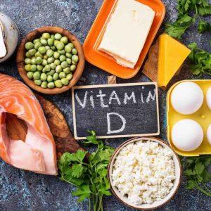 Lo que necesitas saber sobre la vitamina D
