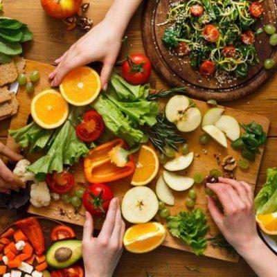 5 consejos para elegir bien los alimentos