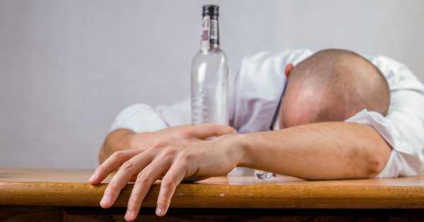 ¿Qué efectos tiene el alcohol en la salud?